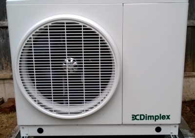 Dimplex A6M Air Source Heat Pump
