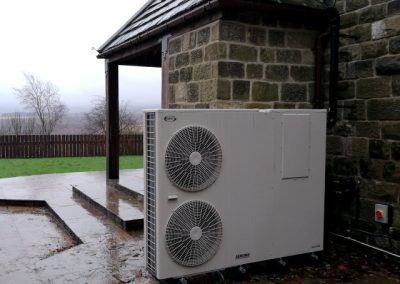 Grant VortexAir Air Source Heat Pump