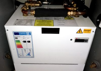 Kensa 3kW Shoebox Ground Source Heat Pump