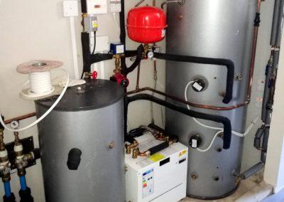 Kensa 3kW Shoebox Ground Source Heat Pump